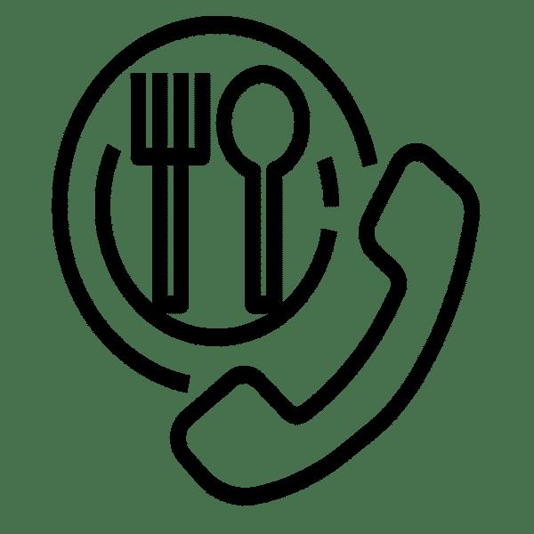 Yemek Ön Siparişi İçeren Komisyonsuz Rezervasyon Yazılımı